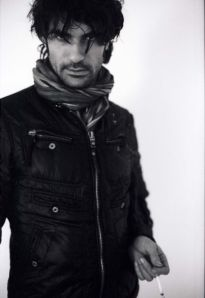 André Galluzzi im Cabaret