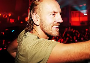 Sven Väth in der Maag Event Hall